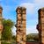 Roma · ören · İspanya · Bina · şehir - stok fotoğraf © lunamarina