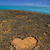 心臓の形態 · 土壌 · 自然 · 赤 · ひびの入った - ストックフォト © lunamarina