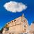 cidade · velha · mallorca · ilha · Espanha · porta · fundo - foto stock © lunamarina