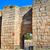 romano · anfiteatro · Espanha · la · edifício · cidade - foto stock © lunamarina