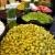 zeytin · doku · model · pazar · arka · plan · yeşil - stok fotoğraf © lunamarina
