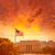 gün · batımı · Washington · DC · Bina · şehir · seyahat · gündoğumu - stok fotoğraf © lunamarina