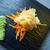 zenzero · wasabi · ristorante · cena · rosso · bianco - foto d'archivio © lunamarina