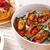 tapas · gıda · İspanya · yemek · tarifleri · beyaz - stok fotoğraf © lunamarina
