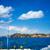 barco · arrastre · pesca · mediterráneo · agua · paisaje - foto stock © lunamarina