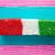 zászló · Mexikó · nagyszerű · kép - stock fotó © lunamarina