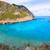 tengerpart · kövek · alacsony · árapály · nyugat · western - stock fotó © lunamarina