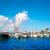 plaży · Florida · portu · pomarańczowy · marina · USA - zdjęcia stock © lunamarina