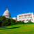 gebouw · Washington · DC · zonlicht · dag · USA · hemel - stockfoto © lunamarina