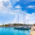 majorca porto cristo marina port manacor mallorca stock photo © lunamarina