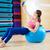 фитнес · женщину · автопортрет · тренировки · спорт · спортсмена - Сток-фото © lunamarina