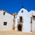 cênico · ver · antigo · igreja · aldeia - foto stock © lunamarina