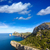 Majorca mirador Formentor Cape Mallorca island stock photo © lunamarina