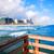 tengerpart · Florida · tengerpart · USA · víz · tájkép - stock fotó © lunamarina