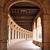 Espanha · banco · praça · edifício · viajar · arquitetura - foto stock © lunamarina