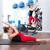 aerobik · pilates · siłowni · kobiet · grupy · dziewcząt - zdjęcia stock © lunamarina
