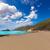 ocean · krajobraz · zachód · słońca · duży · skał · kamienie - zdjęcia stock © lunamarina