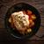 tava · alabalık · patates · ahşap · plaka - stok fotoğraf © lunamarina