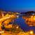 katedral · görmek · marina · liman - stok fotoğraf © lunamarina