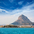 port · marina · vacances · destination · bon · plage - photo stock © lunamarina