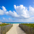 Miami · dél · tengerpart · bejárat · Florida · USA - stock fotó © lunamarina