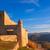 castello · Spagna · artistico · storico · importanza · comunità - foto d'archivio © lunamarina