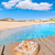 praia · mallorca · ilha · foto · comida · natureza - foto stock © lunamarina