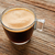 черно · белые · деревянный · стол · Top · кафе · расплывчатый · аннотация - Сток-фото © lunamarina