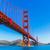 ゴールデンゲートブリッジ · サンフランシスコ · カリフォルニア · 米国 · 空 · 市 - ストックフォト © lunamarina