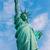 statue · liberté · New · York · symbole · USA - photo stock © lunamarina