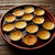 karamel · vanille · vla · dessert · voedsel - stockfoto © lunamarina