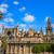 cattedrale · torre · Spagna · città · pietra · architettura - foto d'archivio © lunamarina