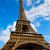 görmek · kule · Eyfel · Kulesi · Paris · Fransa - stok fotoğraf © lunamarina