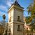 alameda torre de guardas tower in valencia stock photo © lunamarina