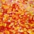 красочный · красный · желтый · квадратный · форма · моде - Сток-фото © lunamarina
