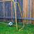 spelen · grond · gras · gebouw · landschap - stockfoto © lunamarina