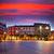 バスト · 広場 · アーキテクチャ · ヨーロッパ · 景観 - ストックフォト © lunamarina