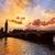 Big · Ben · clock · torre · Londra · Inghilterra · cielo - foto d'archivio © lunamarina
