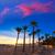 tengerpart · naplemente · Spanyolország · égbolt · város · nap - stock fotó © lunamarina