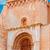 Roman · amfiteatr · Hiszpania · budynku · drzwi · kamień - zdjęcia stock © lunamarina