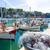 marina · porta · mallorca · ilha · Espanha · céu - foto stock © lunamarina