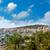 kasteel · majorca · eiland · Spanje · hemel · bouw - stockfoto © lunamarina