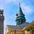 Кейп-Код · паломник · башни · Массачусетс · США · пейзаж - Сток-фото © lunamarina