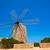 風車 · サンファン · スペイン · ミル · 屋外 · 1 - ストックフォト © lunamarina