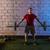 barbell · haltérophilie · homme · haltérophilie · gymnase · entraînement - photo stock © lunamarina