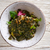alga · salada · saudável · mar · prato - foto stock © lunamarina