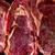carne · de · porco · sino · pimentas · grelhado · abacate · cebolas - foto stock © lunamarina