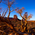 dolinie · zachód · Utah · parku · suszy - zdjęcia stock © lunamarina
