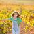 1930 · rolnik · uśmiechnięty · słońce - zdjęcia stock © lunamarina