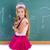 щенков · школы · английский · бульдог · окончания - Сток-фото © lunamarina